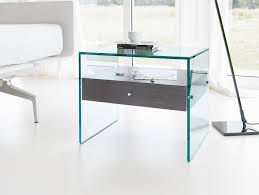 side tables modern contemporary glass side tables home design