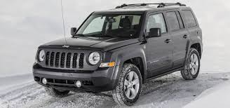 2017 jeep patriot colorado springs co
