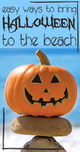 spirit halloween application easy ways to bring halloween to the beach