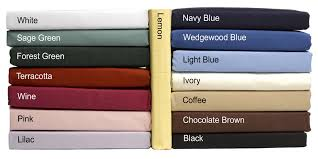 Fitted Valance Sheet Sale Percale Frilled Fitted Valance Sheets Poly Cotton Easy Iron
