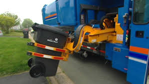 garbage collection kitchener edmonton considers getting with the times on automated garbage