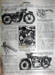 page 134 1939 new imperial model 23 150cc ohv sold 2nd