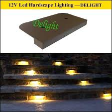 solar retaining wall lights solar retaining wall lights stone wall landscape design modular