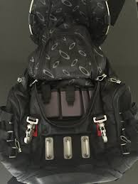 Oakley Kitchen Sink Sale by For Sale Rare Oakley Backpack Kitchen Sink Batman Edition