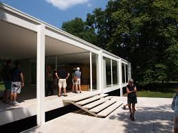 the farnsworth house been there seen that