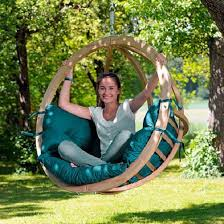 Hanging Chair Hammock Globo Chair Hammock Harmony