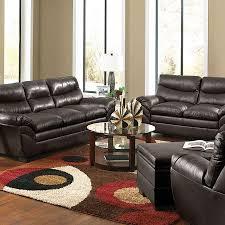 Durablend Leather Sofa Best New And Used Furniture Near Ada Ok