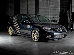mazda mazdaspeed3 engine swap question it import tuner magazine
