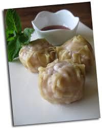 cuisine asiatique vapeur siu mai bouchons vapeur chinois cookismo recettes saines