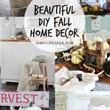 Do It Yourself Home Decorations Oh My Creative Create Share Inspire