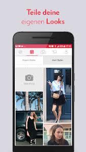 zalando si e social fleek by zalando android apps on play
