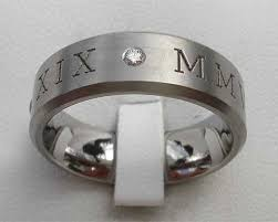 numeral ring numerals diamond wedding ring love2have in the uk