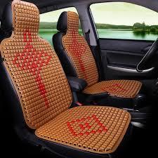 housse plastique siege auto 1pcs voiture plastique tapis de refroidissement de sièges housse