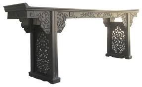 altar table for sale asian console tables sale asian style console table chinese console