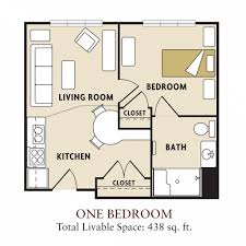 Assisted Living Facility Floor Plans Floor Plans U0026 Pricing Huntington Place Senior Living Facilities