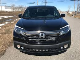 2017 honda ridgeline black edition road test 2017 honda ridgeline black edition
