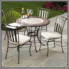 Wrought Iron Patio Chair Wrought Iron Patio Sets Home Depot Patios Home Decorating