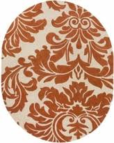 6 X 9 Oval Area Rugs New Savings On Of Knot Cyrus 6 X 9 Oval Area Rug