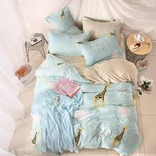 Octopus Comforter Set Shop Cute Bed Sets On Wanelo