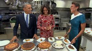 why thanksgiving is president obama s favorite abc