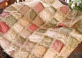 23 best rag rug quilts images on pinterest rag rugs rag quilt
