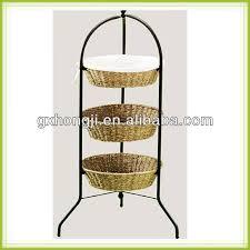 fruit basket stand 3 tier floor basket stand 3 tier fruit basket stand 3 tier basket