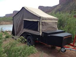 military trailer camper toy hauling trailers u2013 expedition portal
