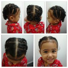Fancy Hairstyles For Little Girls by Easy And Cute Hairstyles For Little Black Girls 30 Cute And Easy