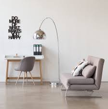 Schreibtisch Ausfahrbar Schreibtisch Melville Ausziehbar Eiche Teilmassiv Fashion