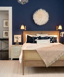 these 10 bedrooms show why blue is the most popular color home an