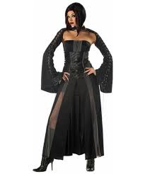 baroness von bloodshed vampire halloween costume women