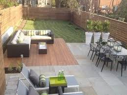 Contemporary Backyard Landscaping Ideas by 40 Best Modern Backyard For Small Spaces Images On Pinterest