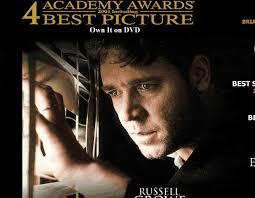 Beautiful Movie A Beautiful Mind