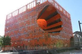 siege orange cube orange lyon confluence le siège du groupe cardinal