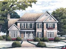 Colonial Revival House Plans 13 Best Gulf Coast Cottages Images On Pinterest Beach Styles