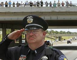funerals begin for slain dallas police officers nbc news