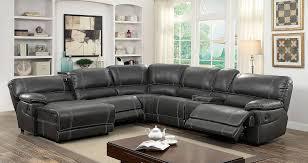 Modular Reclining Sectional Sofa Sofa Gray Sectional Modular Sectional Grey Sectional