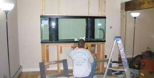 Aquarium Consultation Fish Tank Cleaning In Elkhart IN - Home aquarium designs
