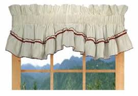 Valances Com Discount Curtains U0026 Valances Country Window Curtains Window Toppers