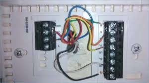 white rodgers thermostat wiring diagram white wiring thermostat org