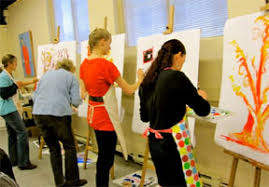 expressive arts therapy therapy workshops and workshops