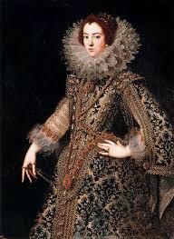 robe de mã re de mariã e reine de médicis of as the second of king