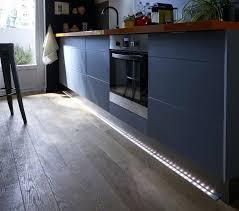 idee cuisine ilot clairage led cuisine frais eclairage de cuisine beautiful beau
