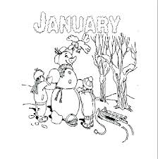 january coloring pages for kindergarten coloring pages for january coloring pages printable coloring pages