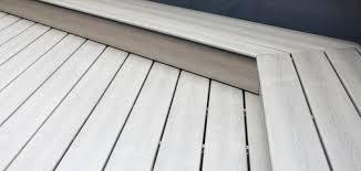 elegrodeck plastic decking boards care home installation blogs