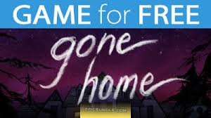 game for free gone home how to get the free game