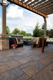 Snap Together Slate Patio Tiles by 11 Best Unilock Designed To Connect Images On Pinterest Outdoor