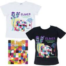 Elmer The Patchwork Elephant Story - painted elmer the patchwork elephant inspired bedroom