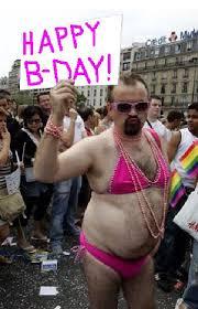 Happy Birthday Gay Meme - gay birthday happy birthday gay unusual stuff pinterest