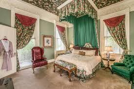 Mansion Bedroom Historical Mayor U0027s Mansion Bed And Breakfast For Sale 801 Vine